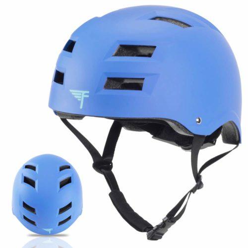 Flybar Dual Certified CPSC Multi Sport helmet