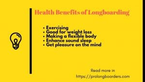 Health Benefits of Longboarding