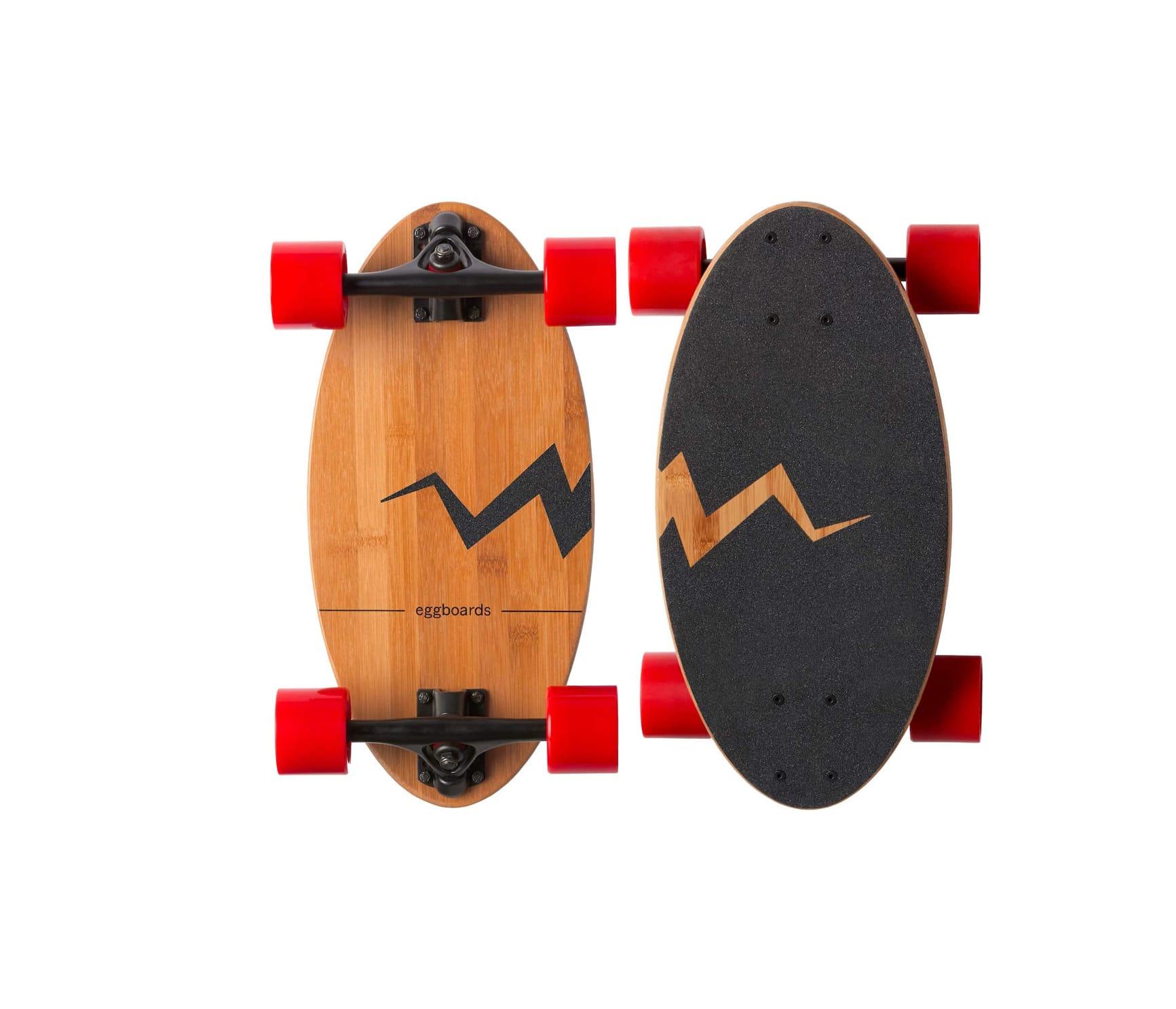 Slendor Longboard Skateboard