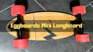eggboards mini longboard