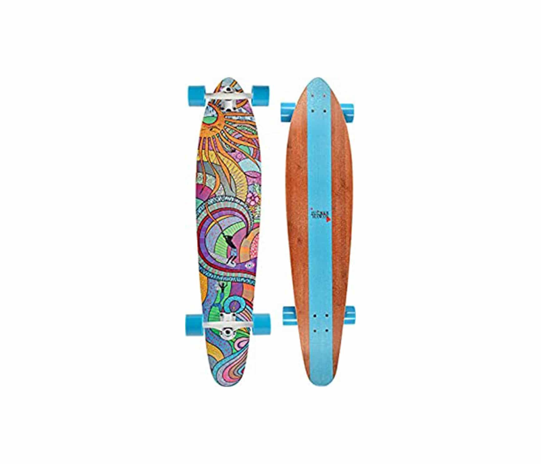 Jucker Hawaii Longboard (Kaimana)