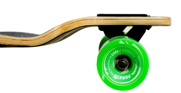 Double Drop Longboards