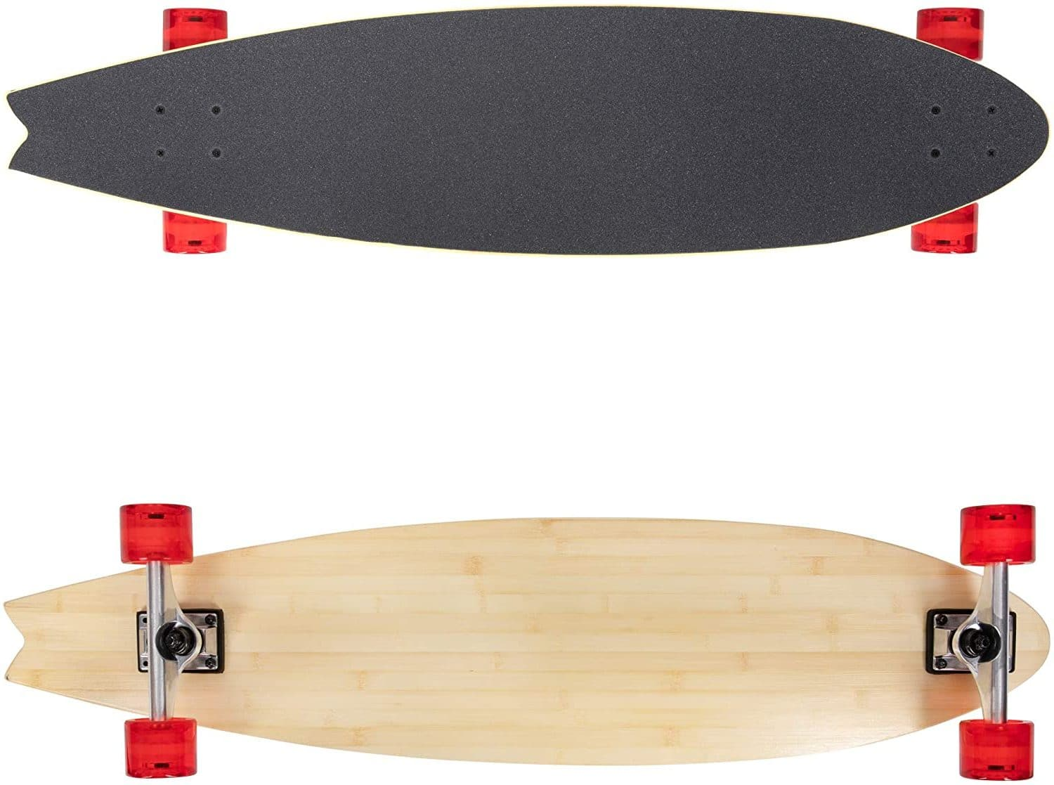 Fishtail Longboards