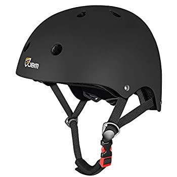 JBM CPSC ASTM Certified Helmet Review (Best Budget Longboard Helmet)