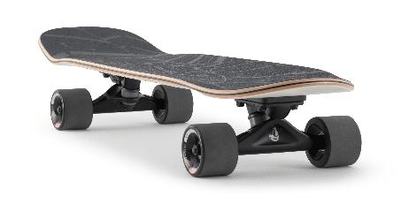 Landyachtz Dinghy Blunt Garden 28.5 Cruiser Skateboard
