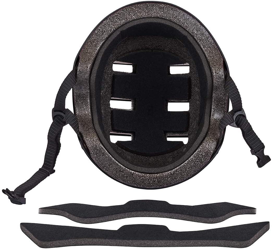 Retrospec CM-1 Classic Commuter Helmet
