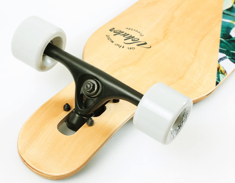 Volador Freeride Longboard kk