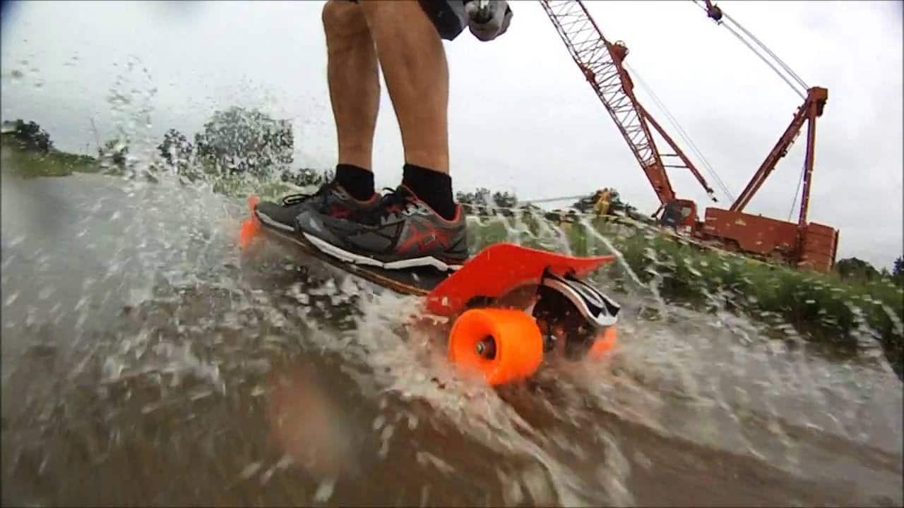Waterproof Board