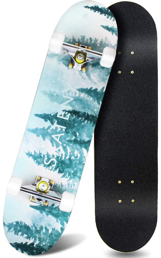 Andrimax Skateboard
