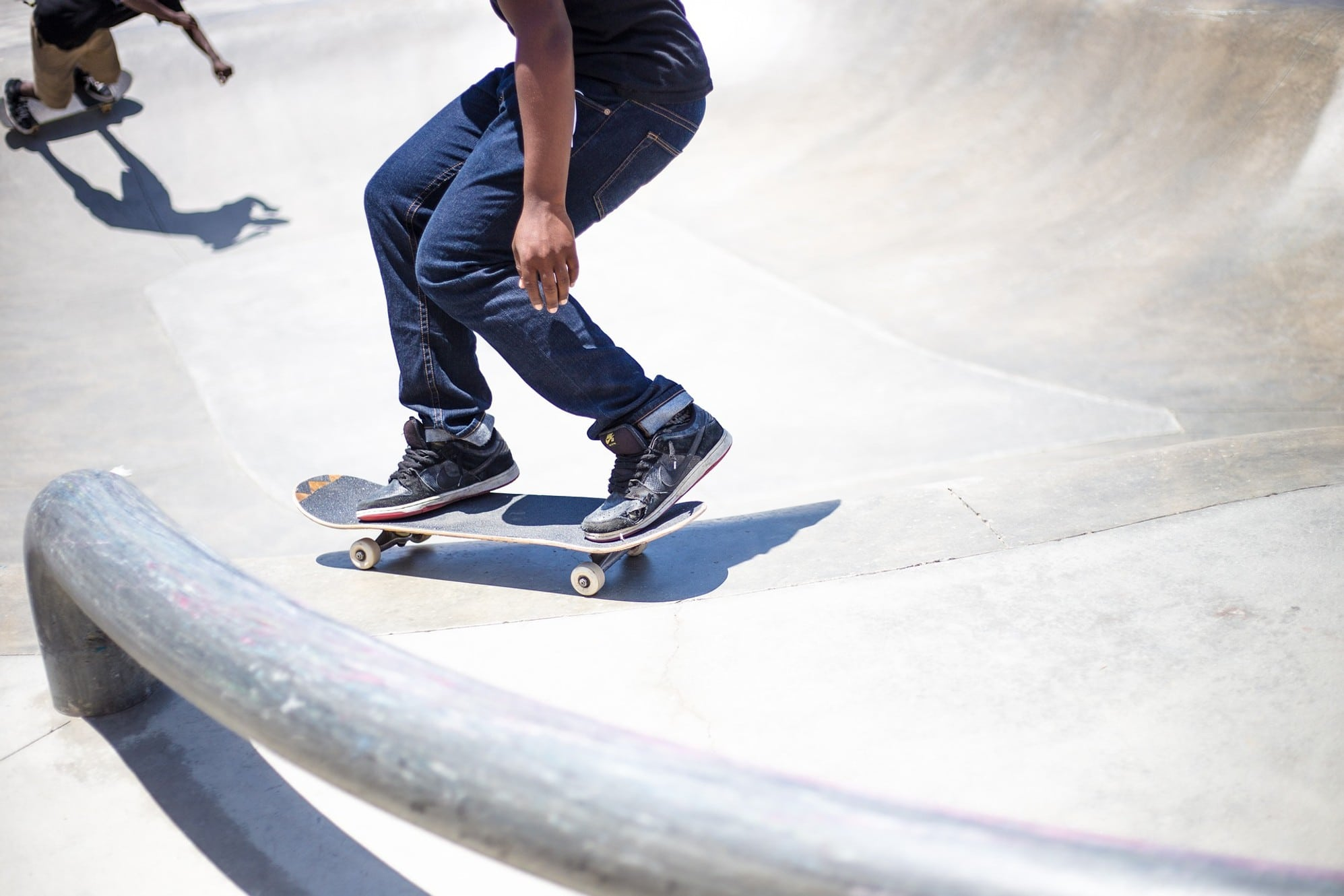 skateboarding how it can teach