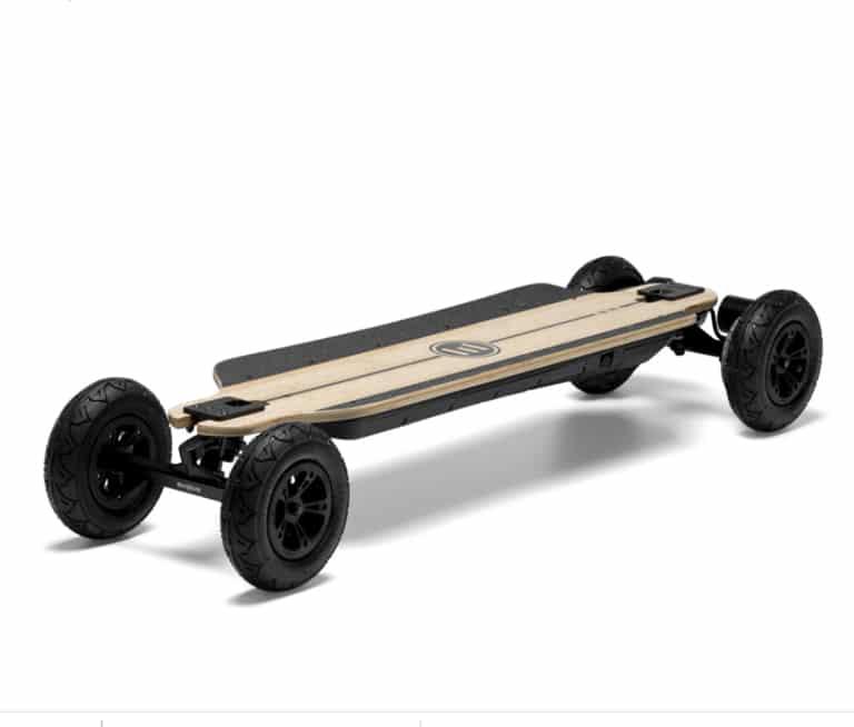 5.Bamboo GTR Street - Premium Board