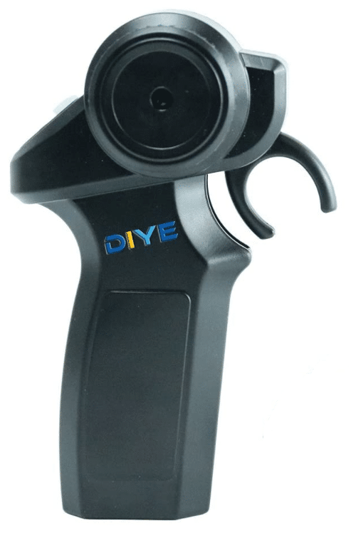 DIYE 2.4GHz Mini Wireless Remote Control