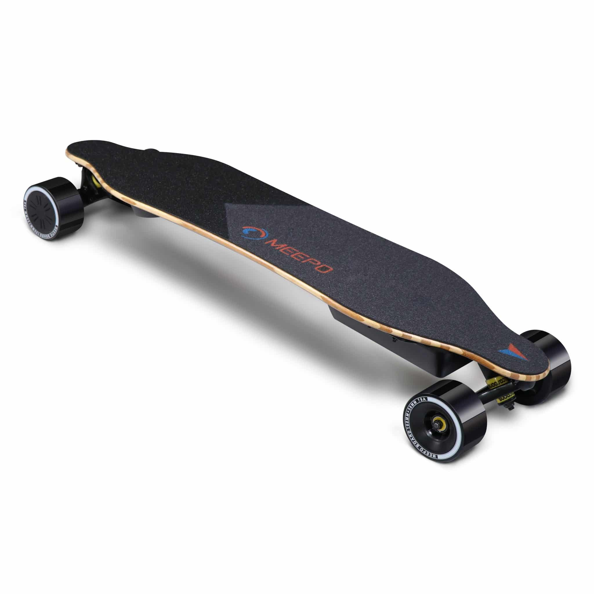 Meepo Electric Skateboards / Longboards Reviewed  [incl. Meepo v3]
