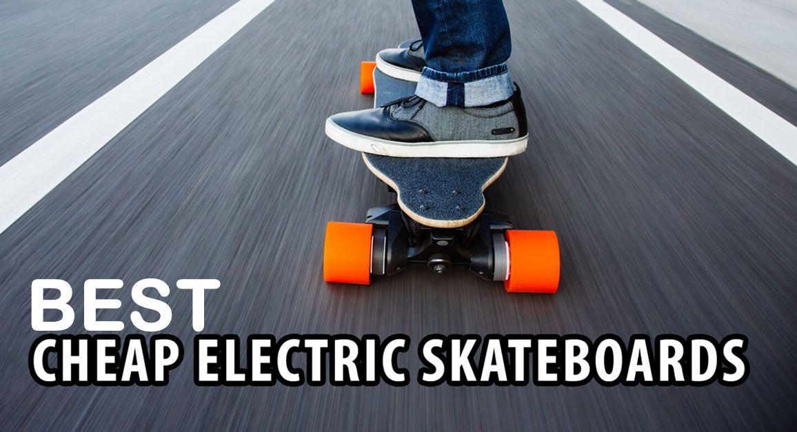 cheap-electric-skateboards
