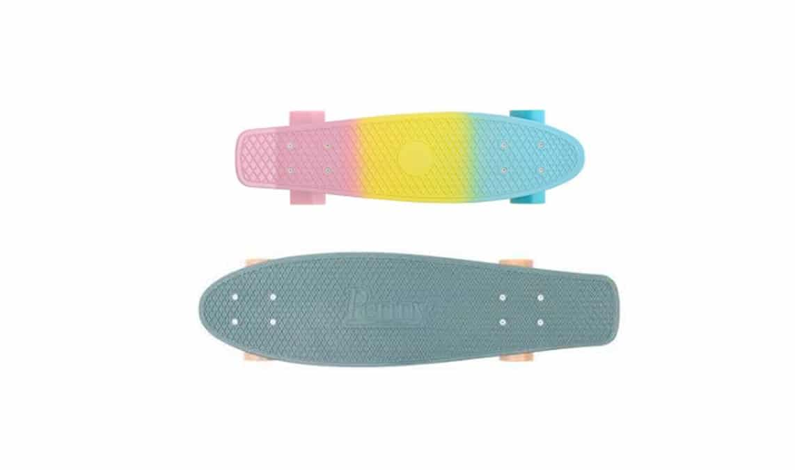 Penny vs Nickel Boards – Dimensions, Length and Detail Comparison
