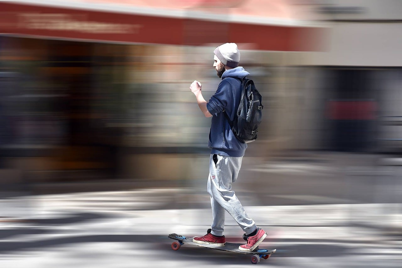 Landyachtz Dinghy Review – Arguably the Best Cruiser Money Can Buy 15