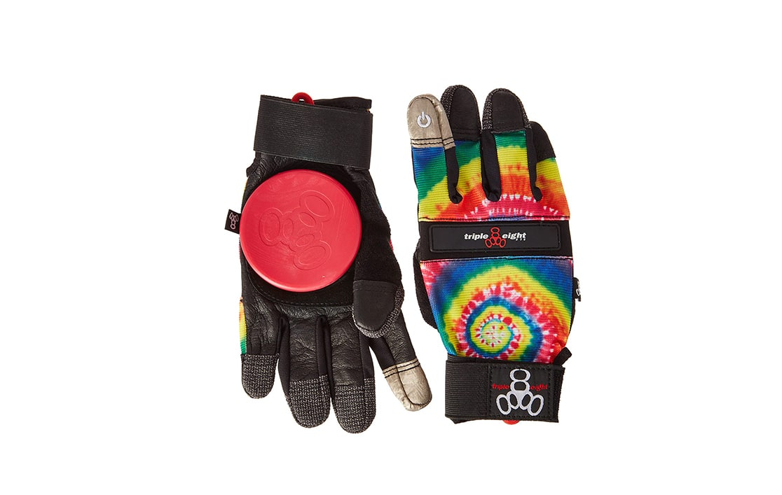 4 Best Longboarding Slide Gloves