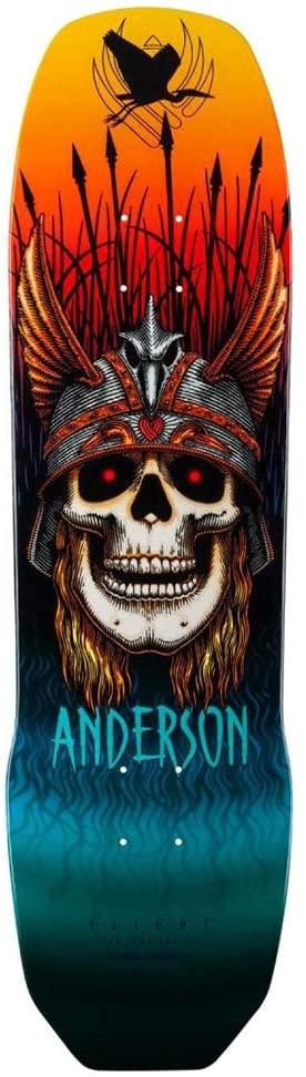 Powell-Peralta Flight Deck- Best Skateboard Pick