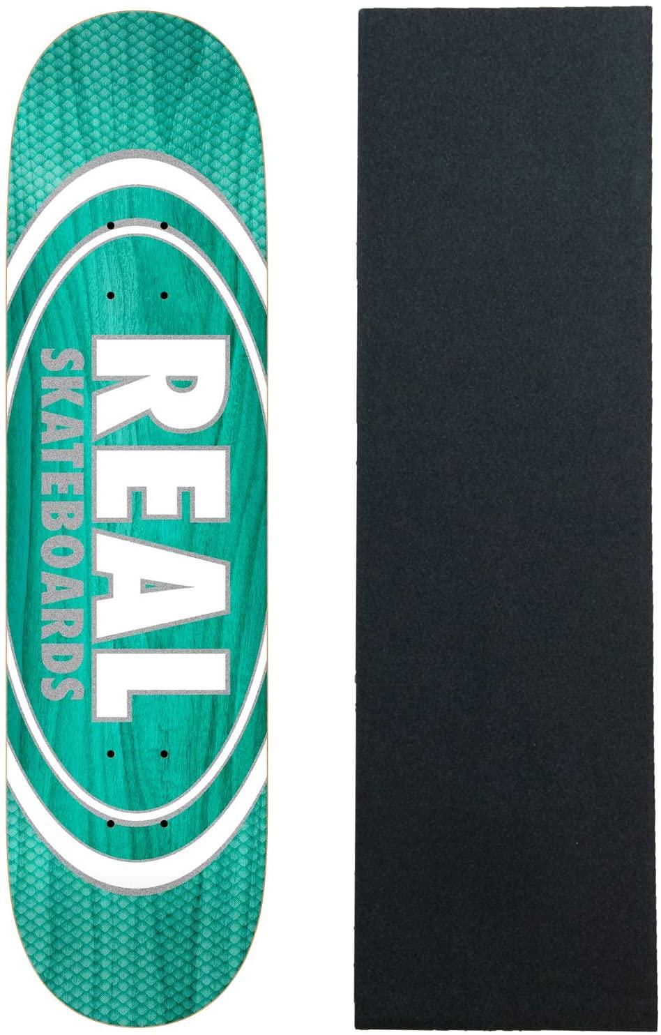 Real Skateboard Deck