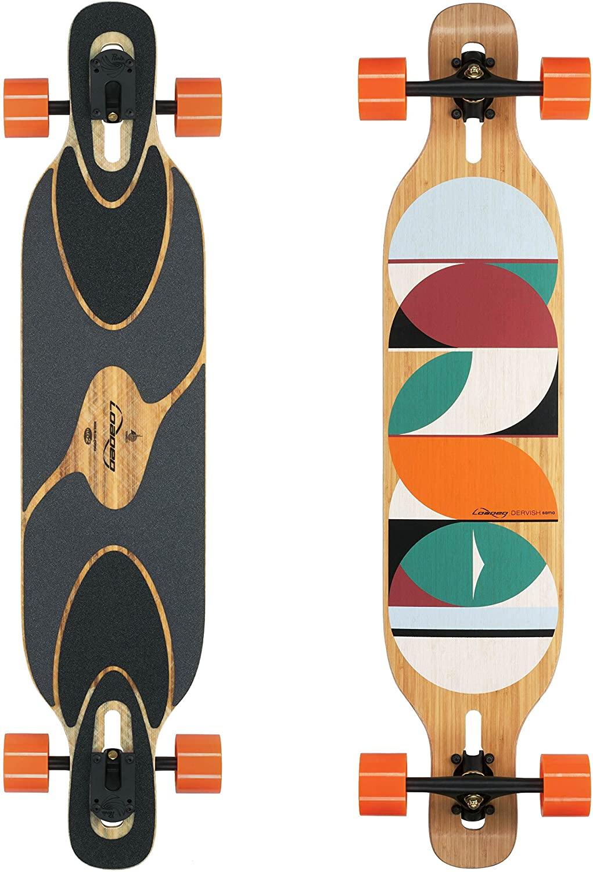 Loaded Boards Dervish