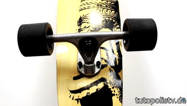 longboard jucker 2